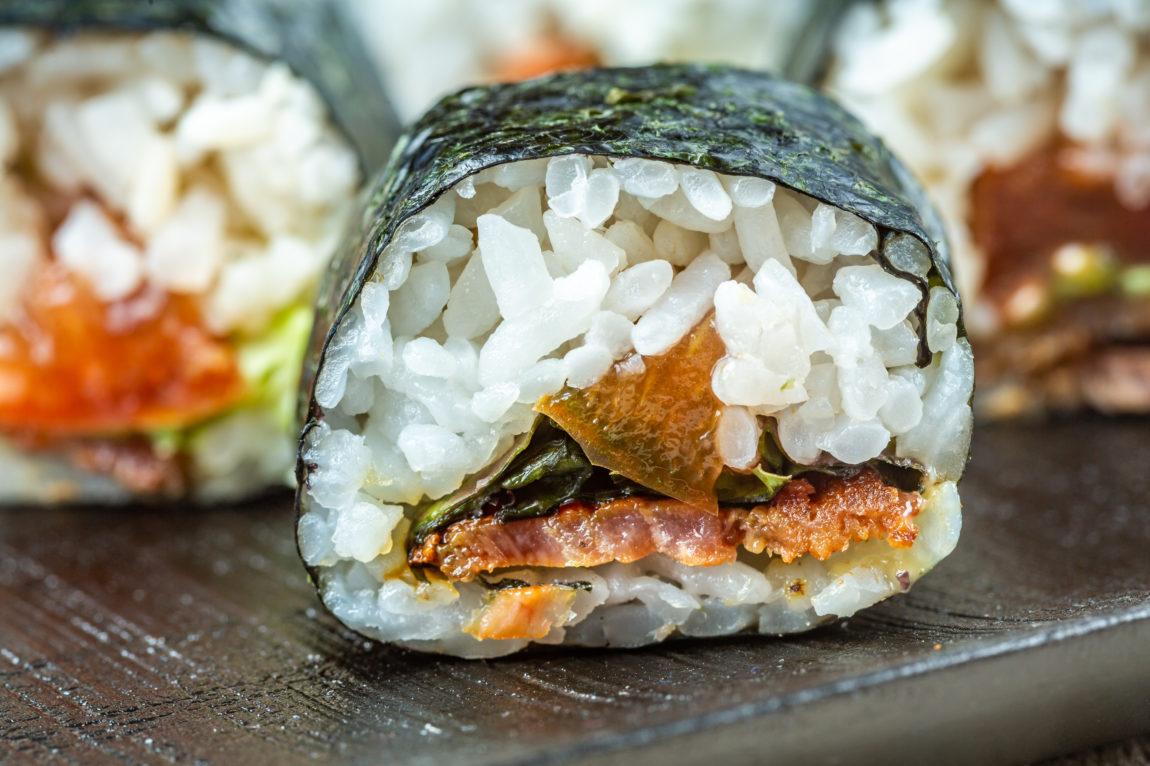 blt sushi